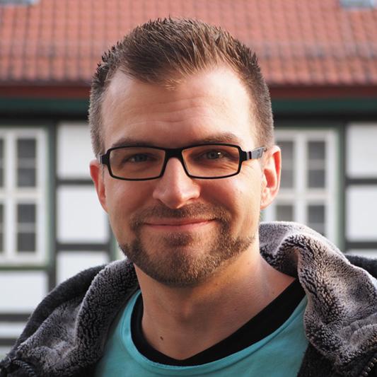 Oliver Schiedel – Beisitzer