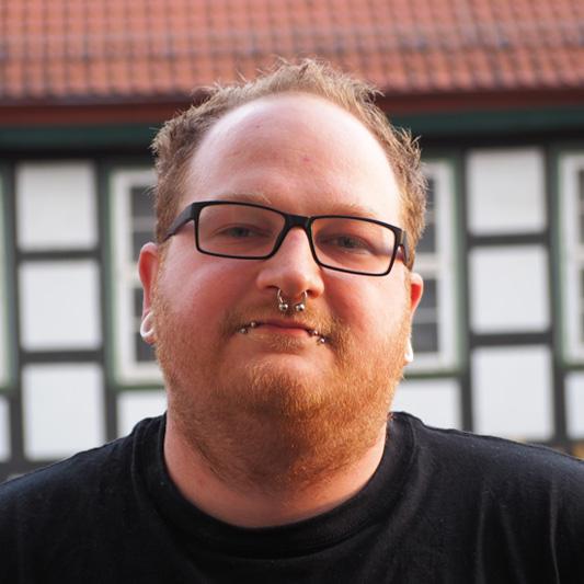 Stefan Fröchtenicht – Schatzmeister