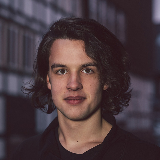 Yannik Sieburg
